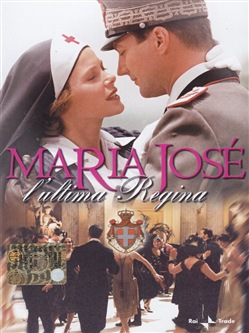 Image of Maria Jose' - L'ultima Regina