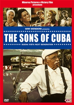 Image of The Sons Of Cuba - Buena Vista Next Generation