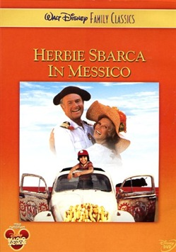 Image of Herbie Sbarca in Messico