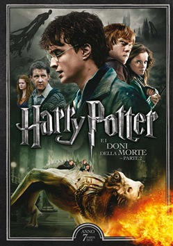 Harry Potter e I Doni della Morte - Parte 02 (Special Edition)