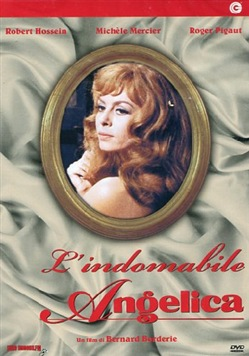 Image of Angelica - L'indomabile Angelica