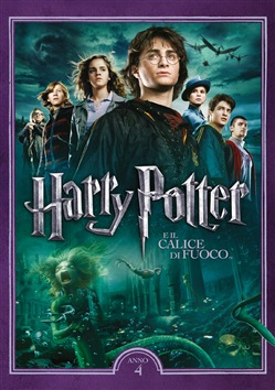 Harry Potter e Il Calice di Fuoco (Special Edition)