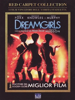 Image of Dreamgirls