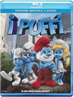 I Puffi (Special Edition) (2 Blu-Ray)