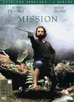 Mission (Special Edition) (2 Dvd)