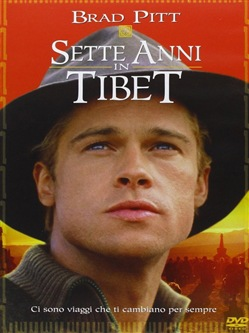 Image of Sette Anni in Tibet