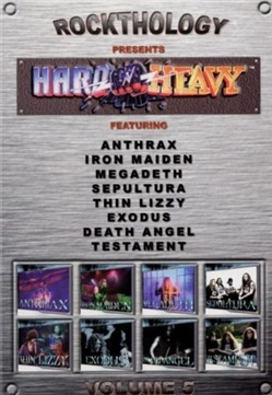 Hard 'n' Heavy Vol. 5