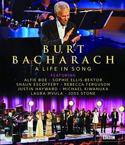 Burt Bacharach - A Life in Song