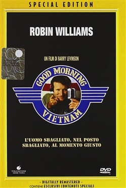 Image of Good Morning Vietnam (Special Edition)