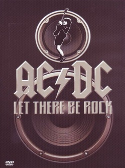 Image of Ac / Dc - Let There Be Rock