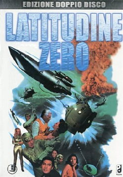 Latitudine zero (collector s edition) (2 dvd)