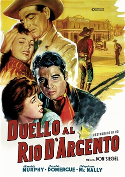 Duello al Rio D'argento (Restaurato in Hd)