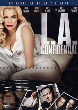 L.A. Confidential (Special Edition) (2 Dvd)