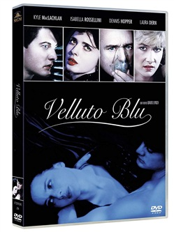 Velluto Blu (Special Edition)