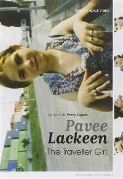 Image of Pavee Lackeen - The Traveller Girl