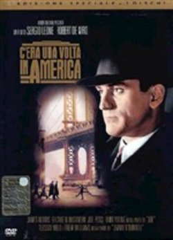 C'era Una Volta In America (Special Edition) (2 Dvd)