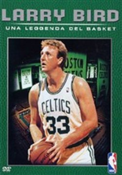 Nba - Larry Bird : una Leggenda Del Basket