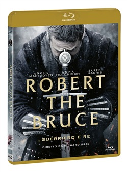 Robert The Bruce - Guerriero e Re