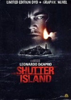 Shutter Island (Special Edition) (dvd+graphic Novel)
