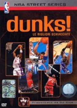 Nba - Dunks!