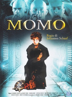 Image of Momo