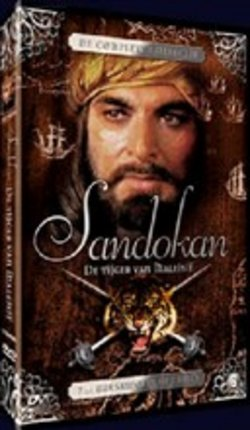 Sandokan - Complete Collection (2 Dvd)