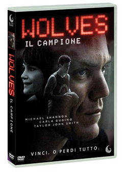 Wolves - Il Campione