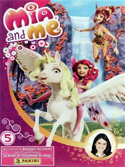 Image of Mia And Me - Stagione 01 #05