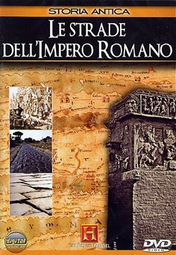 Le Strade Dell'impero Romano