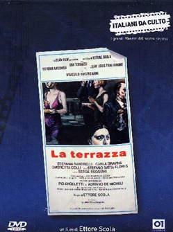 Film La Terrazza DVD film | LaFeltrinelli