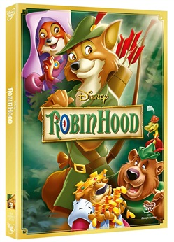 Robin Hood (Special Edition)