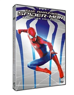 The Amazing Spider-Man - Evolution Collection (2 Dvd)
