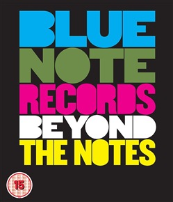 Blue Note: Beyond The Note