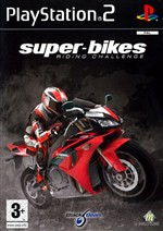 Super Bikes Riding Challenge Ps2