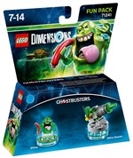 Lego Dimensions Fun Pack Ghostb. Slimer