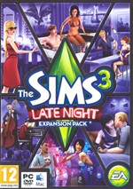 The Sims 3 Late Night (Exp.) pc