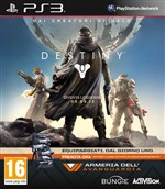 Destiny Preorder Ps3