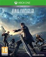 Final Fantasy Xv (Xone) (it)