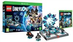 Lego Dimensions Starter Pack Xbone