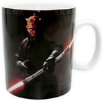 Tazza Star Darth Maul