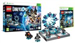 Lego Dimensions Starter Pack Xb360