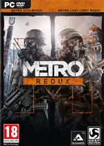 Metro: Redux (Pc) (it)