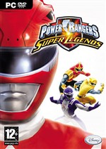 Power Rangers Super Legends Pc