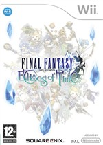Final Fantasy C.C. Echoes Of Time Wii