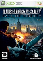 Turning Point: Fall Of Liberty Xbox360