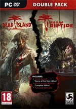 Dead Island Double Pack (Pc) (it)