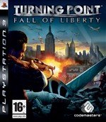 Turning Point:Fall Of Liberty Ps3