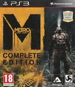 Metro: Last Light Complete Edition (Ps3)