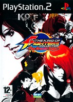 King Of Fighters Coll.:Orochi Saga Ps2