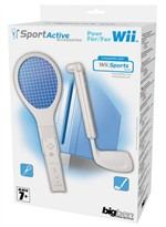 Wii Kit Wii Sport Tennis+golf